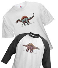 Dinosaut T-Shirts, mugs, caps, sweatshirts
